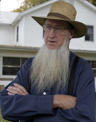 Amishguy