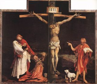 Matthias_Grünewald_-_The_Crucifixion_-_WGA10723