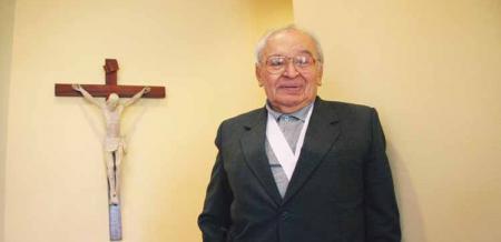 20100508-Dr. Gustavo Gutierrez Merino OP